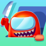 Imposter Attack 3D  0.3.6 (MOD Unlimited Money)