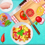 [APK] Italian Pasta Maker: Cooking Continental Foods 1.0.6 (MOD Unlimited Money)