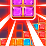 [APK] Jewel Block – Crazy Move 1.0.3 (MOD Unlimited Money)