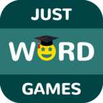 Just Word Games Guess the Word & Word Puzzles  1.9.5 (MOD Unlimited Money)