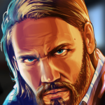 Last Outlaws The Outlaw Biker Strategy Game  1.1.4 (MOD Unlimited Money)
