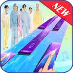 [APK] Life Goes On BTS Piano Game Magic 5.2.8 (MOD Unlimited Money)