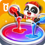 Little Panda's Color Crafts  8.52.00.00 (MOD Unlimited Money)