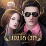 [APK] Luxury City 1 .1.5(MOD Unlimited Money)
