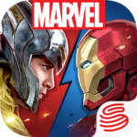 MARVEL Duel  1.0.64574 (MOD Unlimited Money)