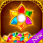 Magic Jewel Quest: New Match 3 & Jewel Games  4.0 (MOD Unlimited Money)