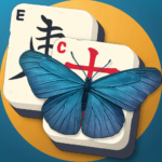 [APK] Mahjong solitaire Butterfly 1.1 (MOD Unlimited Money)