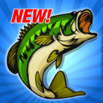 [APK] Master Bass Angler: Free Fishing Game 0.62.0 (MOD Unlimited Money)