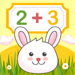 Math for kids: numbers, counting, math games  2.6.5 (MOD Unlimited Money)