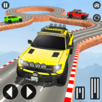 [APK] Mega Ramp Car Racing Stunts 3D – Stunt Car Games 1.0.09 (MOD Unlimited Money)