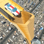 [APK] Mega Ramp: Impossible Stunts 3D 2.3 (MOD Unlimited Money)
