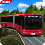 [APK] Metro Bus Simulator Drive 1.6 (MOD Unlimited Money)