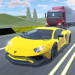 Racing to Car 2  2.6 (MOD Unlimited Money)