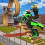[APK] Moto Bike Stunts Race 2020: Free Motorcycle Games 1.8 (MOD Unlimited Money)