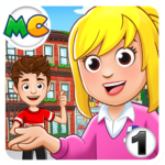 [APK] My City : Home 2.5.3 (MOD Unlimited Money)