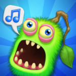 My Singing Monsters  3.0.5 (MOD Unlimited Money)