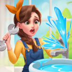 My Story Mansion Makeover  1.40.66 (MOD Unlimited Money)