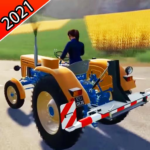 [APK] New Real Tractor trolly Simulator 3D 1.04 (MOD Unlimited Money)