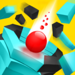 [APK] New Stack Ball Games: Drop Helix Blast Queue 1.0.2 (MOD Unlimited Money)