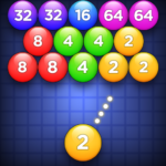 Number Bubble Shooter  1.0.10 (MOD Unlimited Money)