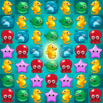 [APK] Ocean Match Puzzle 1.2.4 (MOD Unlimited Money)