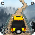 [APK] Offroad Jeep Driving Stunt 3D : Real Jeep Games 1.0 (MOD Unlimited Money)