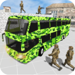[APK] Offroad New Army Bus Game 2019 1.6 (MOD Unlimited Money)