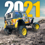 [APK] Offroad Sim 2020: Mud & Trucks 1 .0.05(MOD Unlimited Money)