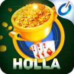 [APK] Ongame Holla (game bài) 4.0.3.9 (MOD Unlimited Money)