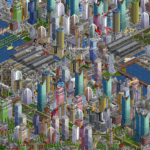 [APK] OpenTTD JGR 0.3 9.2(MOD Unlimited Money)