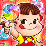 PEKO POP Match 3 Puzzle  1.5.5 (MOD Unlimited Money)