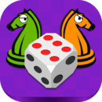 Parcheesi – Horse Race Chess  3.4.4 (MOD Unlimited Money)