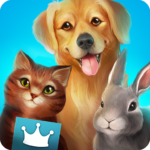 [APK] Pet World Premium – animal shelter – care of them  5.6.8  (MOD Unlimited Money)