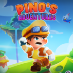 Pino's Adventures  1.0.0011 (MOD Unlimited Money)