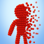 [APK] Pixel Rush – Epic Obstacle Course Game 1.0.9 (MOD Unlimited Money)