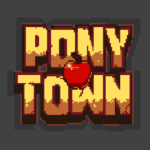 [APK] Pony Town 2.1 (MOD Unlimited Money)