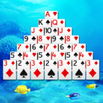 [APK] Pyramid Solitaire 2.9.501 (MOD Unlimited Money)