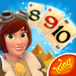 Pyramid Solitaire Saga  1.110.0 (MOD Unlimited Money)