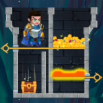 [APK] Rescue Hero: How to Loot – Pull the Pin 1.9.0 (MOD Unlimited Money)
