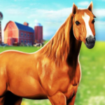 [APK] Rival Racing: Horse Contest 13.5 (MOD Unlimited Money)