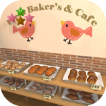 Room Escape Game : Opening day of a fresh baker's  1.1.0 (MOD Unlimited Money)