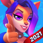 Rumble Blast – 3 in a Row & Best Match 3 Games  2.0 (MOD Unlimited Money)