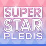 [APK] SUPERSTAR PLEDIS 1.4.11 (MOD Unlimited Money)
