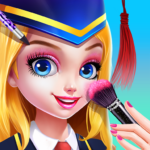[APK] School Makeup Salon 2.8.5038 (MOD Unlimited Money)