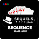 [APK] Sequence: Sequel5 Online Multiplayer Board Game 7.0.1 (MOD Unlimited Money)
