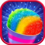 [APK] Snow Rainbow Ice Cone Maker: Icy Candy fun 1.0.9 (MOD Unlimited Money)