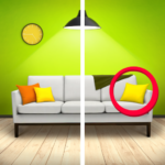 [APK] Spot the Difference – Find Them All 1.8.9 (MOD Unlimited Money)