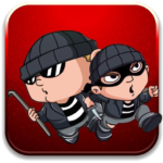 [APK] Stealing the diamond in cops and robbers game 1.5 (MOD Unlimited Money)