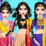[APK] Superstar Fashion Stylist Dress up – Girl Game 1.1.4 (MOD Unlimited Money)