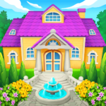 Sweet Home Story  1.4.9 (MOD Unlimited Money)